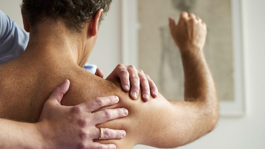 Fysiotherapie: wanneer welke fysiotherapeut?